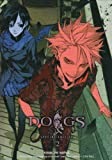 Vol.2 『DOGS Stray dog howling in the dark』予約限定特装版