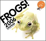 FROGS! 2006カレンダー