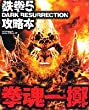 鉄拳5 DARK RESURRECTION攻略本拳魂一擲 (enterbrain mook—ARCADIA EXTRA)