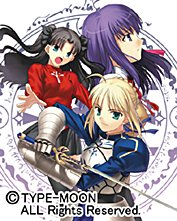 *Fate StaY NighT*