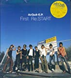 First Re:START—AcQuA-E.P.
