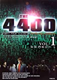 THE 4400 FORTY FOUR HUNDRED SEASON1〈VOL.1〉