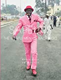 SAPEURS  - Gentlemen of Bacongo