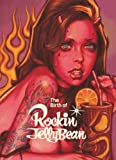 「The Birth of Rockin'Jelly Bean (WANIMAGAZINE ART BOOK)」のサムネイル画像