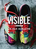 「VISIBLE by atmos AIR MAX MAGAZINE (三才ムック)」のサムネイル画像