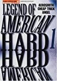LEGEND OF AMERICAN HARD〈1〉