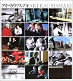 aki kaurismki book