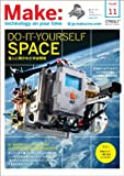 Make: Technology on Your Time Volume 11
