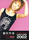made in RINA 2002—愛内里菜 MUSIC & FASHION BOOK