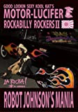 MOTOR-LUCIFER ROCKABILLY ROCKERS II