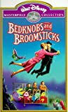 「Bedknobs and Broomsticks [VHS] [Import]」のサムネイル画像