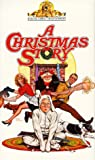 「A Christmas Story [VHS] [Import]」のサムネイル画像