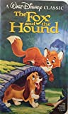 「The Fox and the Hound [VHS] [Import]」のサムネイル画像