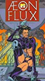 Aeon Flux / Animated