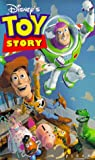 「Toy Story [VHS] [Import]」のサムネイル画像