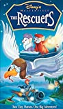 「The Rescuers [VHS]」のサムネイル画像
