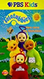Teletubbies - Here Come the Teletubbies / TV Show