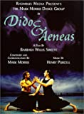 Purcell - Dido and Aeneas / Mark Morris Dance Group [DVD] [Import]