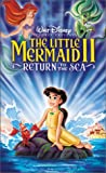 「Little Mermaid 2: Return to the Sea [VHS]」のサムネイル画像