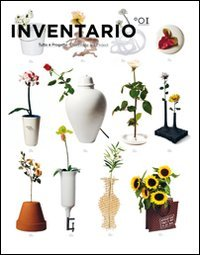 Inventario 01: Everything Is Project