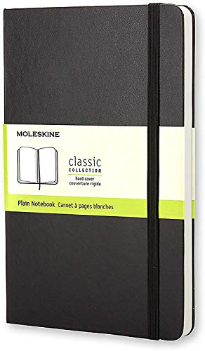 Amazon.co.jp: Moleskine Plain Notebook Large: Moleskine: 洋書