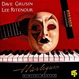 ♪Harlequin [FROM US] [IMPORT]Dave Grusin with Lee Ritenour