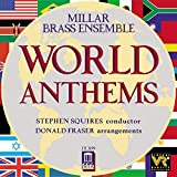 World Anthems, Vol. 1
