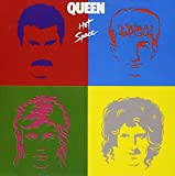 "get ""Hot Space"""