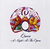 Amazon - 音楽 - A Night at the Opera