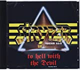 To Hell with the Devil / STRYPER (1986)