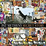 Secret Story / Pat Metheny (1992)