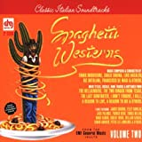 Spaghetti Westerns, Volume Two (Film Score Compilation)