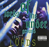 Here Come The Lords / LORDS OF THE UNDERGROUND (1993)
