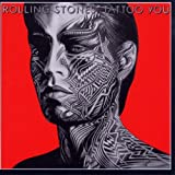 Tatto You / The Rolling Stones (1981)