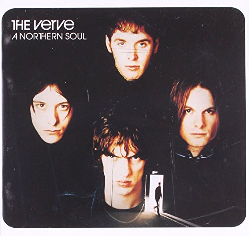 The Verve/Northern Soul