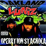Operation Stackola