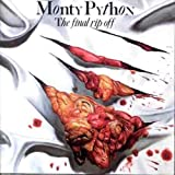 CD『Monty Python's The Final Rip Off / Monty Python's Flying Circus』
