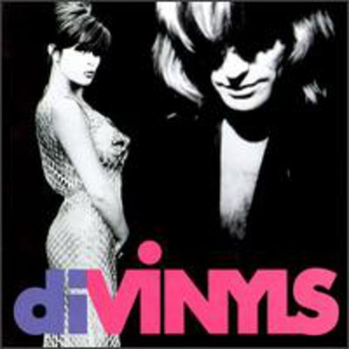 diVINYLS / The Divinyls