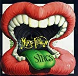 CD『Monty Python Sings / Monty Python's Flying Circus』
