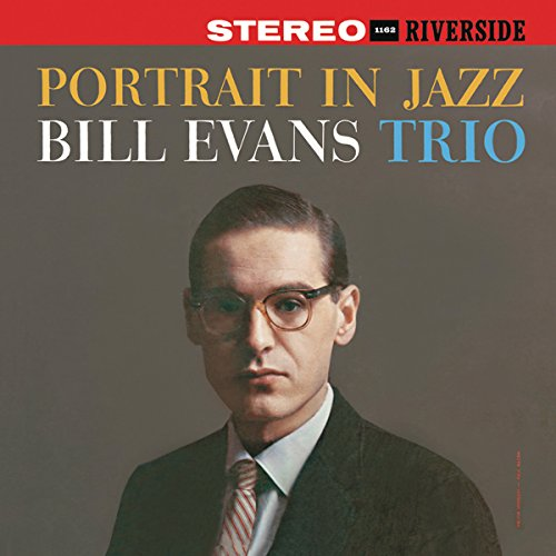 Portrait in Jazz/Bill Evans Trio