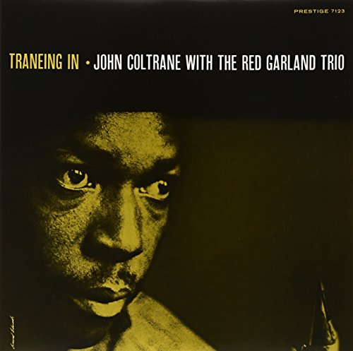 Traneing in [12 inch Analog]