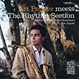 「Art Pepper Meets The Rhythm Section」のサムネイル画像