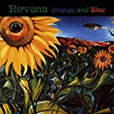 Orange and Blue / Nirvana (UK) (1996)