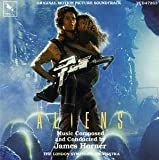 Aliens: Original Motion Picture Soundtrack