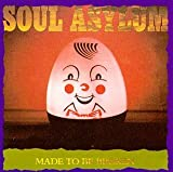 Made To Be Broken / Soul Asylum (1986)