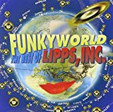 Amazon - 音楽 - Funkyworld: The Best of Lipps, Inc.