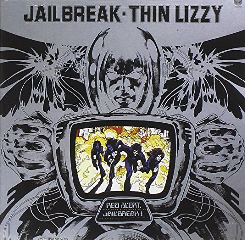 Thin Lizzy - album