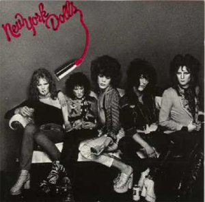 New York Dolls/New York Dolls