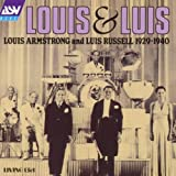 Louis Armstrong with Luis Russell:1929-1940