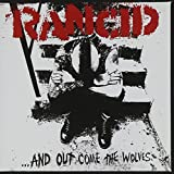 ...AND OUT COME THE WOLVES / RANCID (1995)